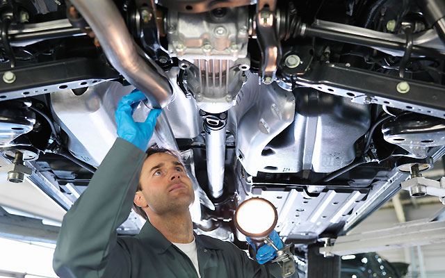 Vehicle Servicing: Vital Suggestions and tips for that Motorists ...